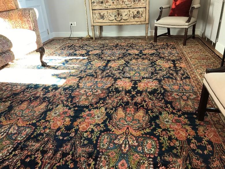 alfopersia alfombras persas y orientales en madrid