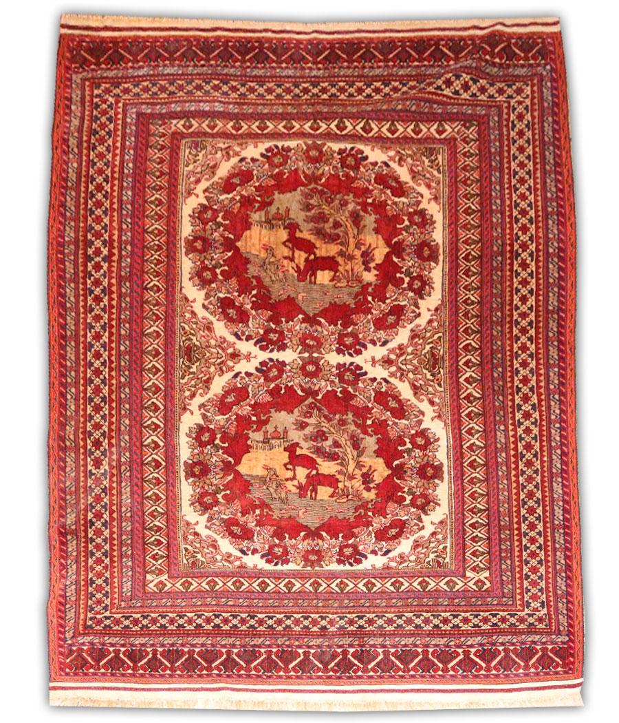 alfombras orientales madrid los pasillos alfombra pasillo