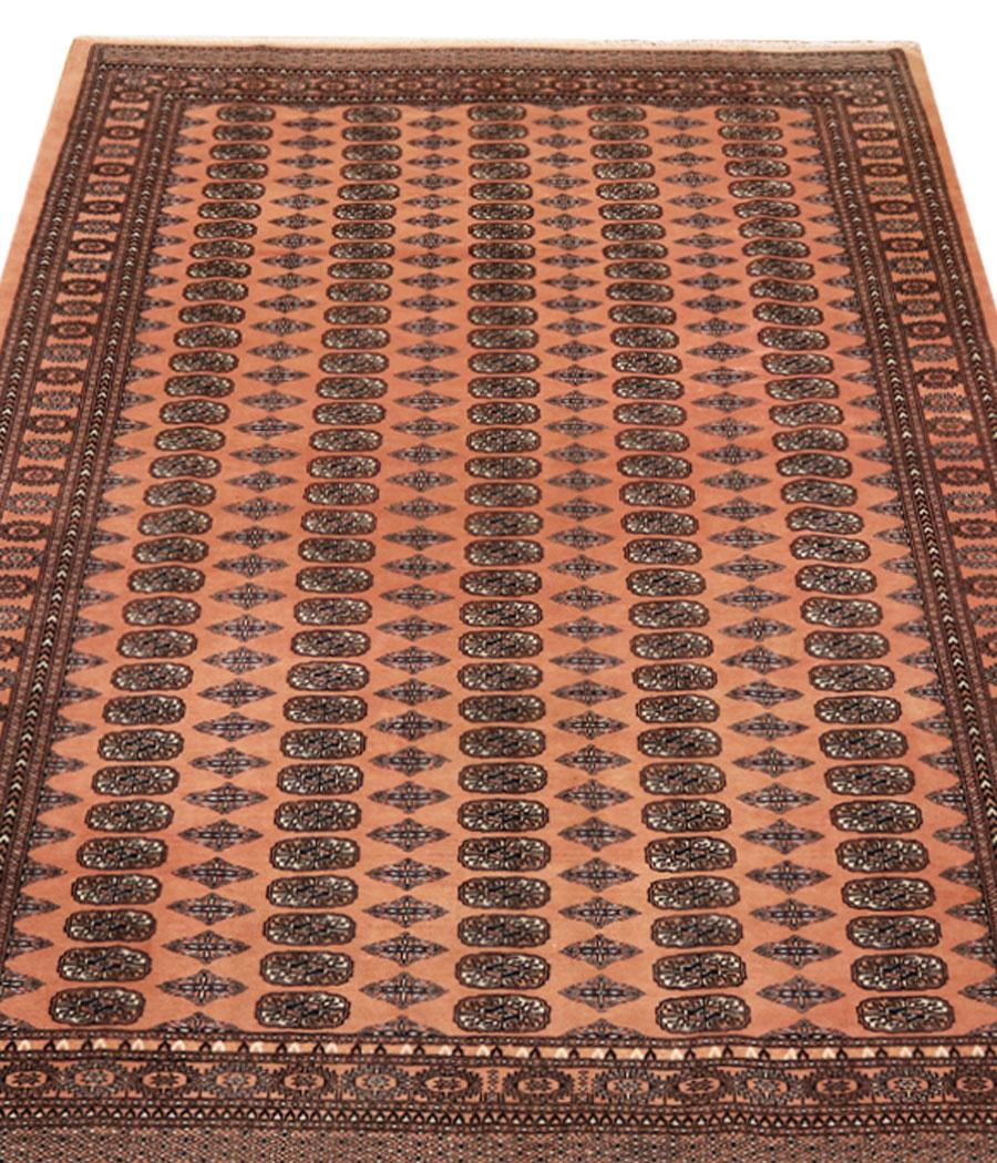 alfombra bukhara pakistan n 64 alfopersia